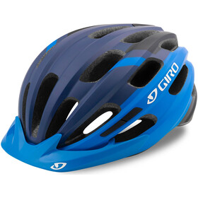 Giro Register Cykelhjelm, matte blue